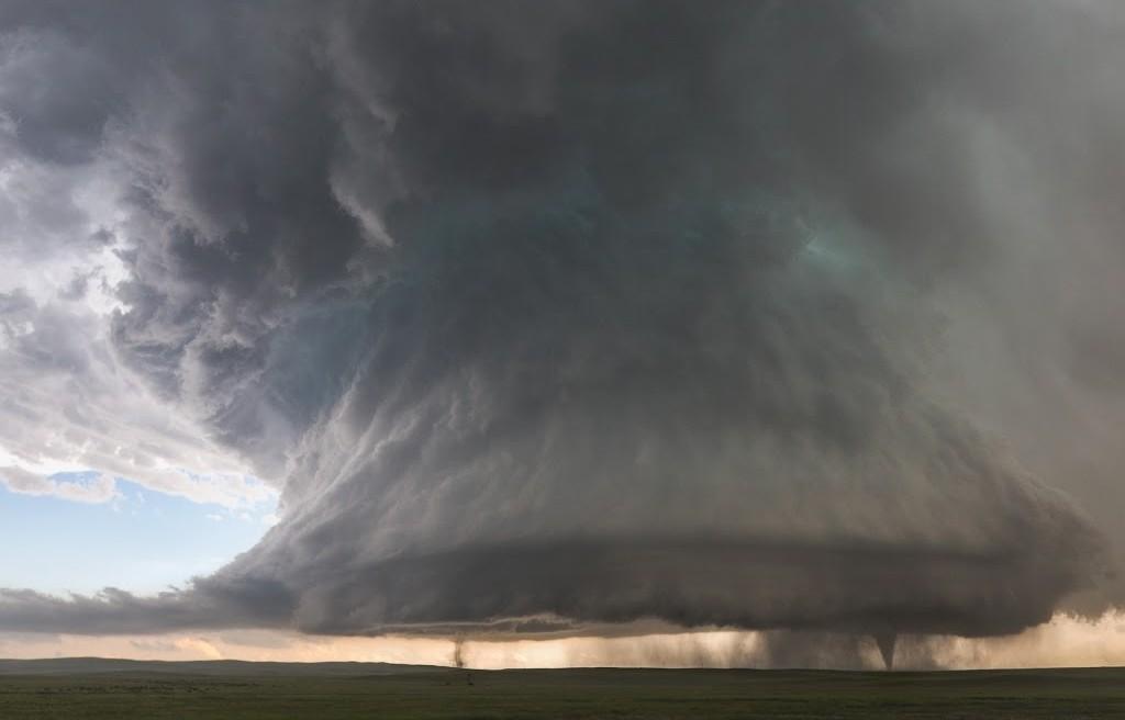 2015 Storm Chasing Season
